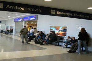 A partir de noviembre, Río Grande tendrá un vuelo diario a Buenos Aires