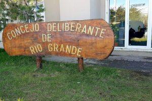 Conocé a los nuevos concejales de Río Grande