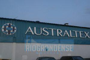 Los trabajadores de Australtex, otra vez a audiencia