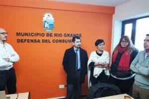 Rio Grande Defensa Consumidor