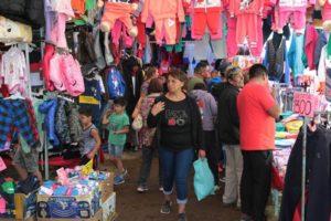 Aumentó El Comercio Ilegal En El Sector Textil