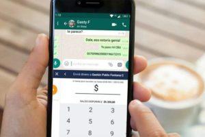 Banco Macro Whatsap