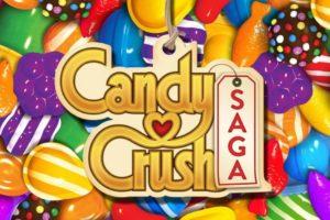Más de 9 millones de personas juegan Candy Crush por tres o más horas al día