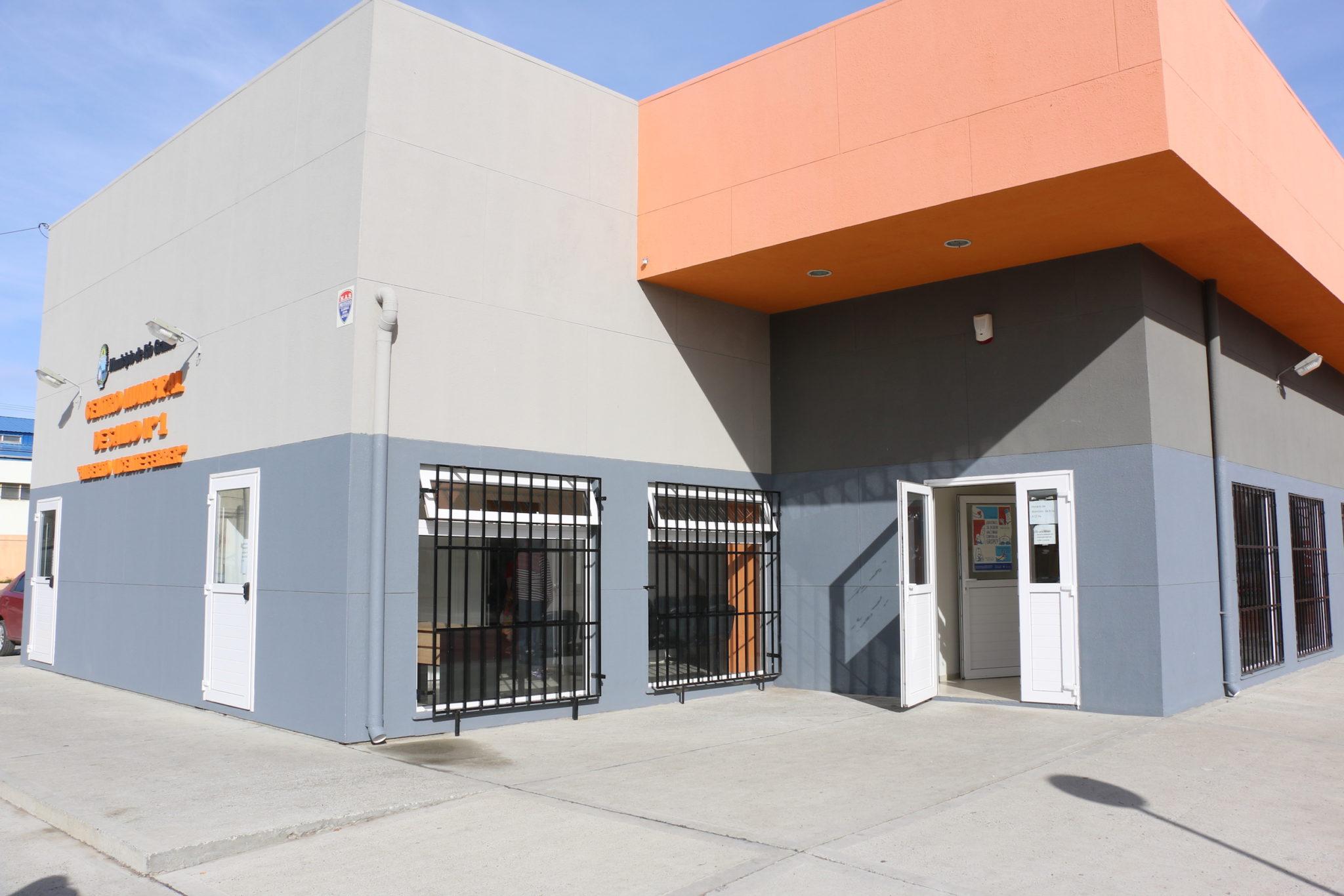 Centro De Salud N 1 Chacra 2