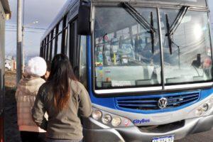 Colectivos City Bus