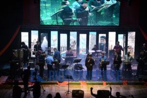 Un concierto aniversario de primer nivel