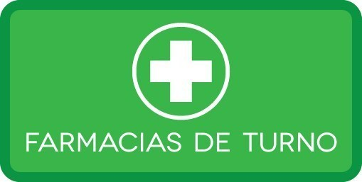 Farmacias Turno