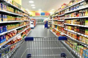 Los precios de los alimentos aumentaron 4,7% en promedio en enero: cuáles son los productos que más subieron