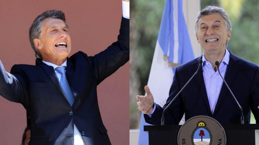 Mauricio Macri Inflacion 541065