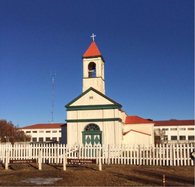 Mision Salesiana