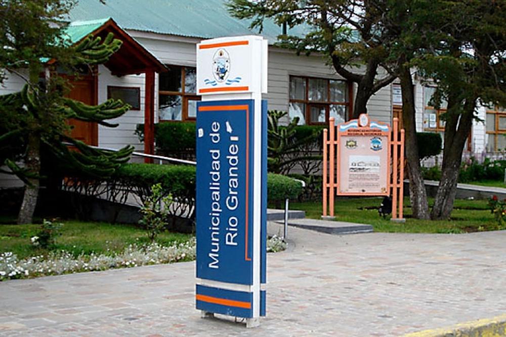 Municipalidad Riogrande