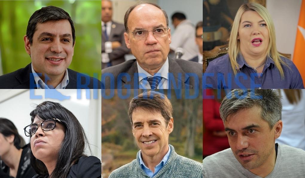 Page Diputados Y Senadores