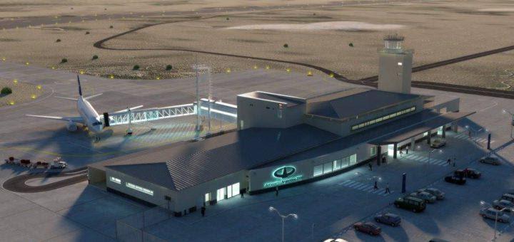 Aeropuerto Rg