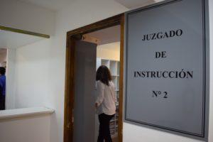 Juzgado De Instrucción N° 2