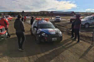 Nadia Cutro Rally 1
