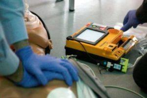 Gobierno entregará 25 desfibriladores a Centros de Salud y edificios públicos de la provincia
