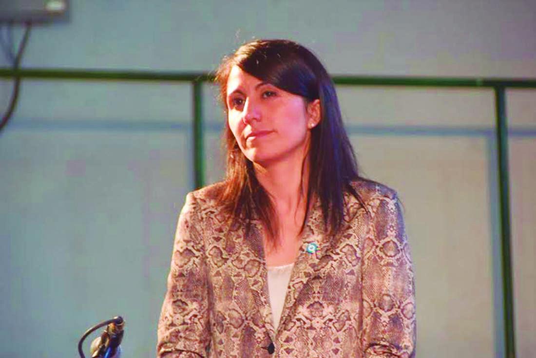 Ana Paula Cejas