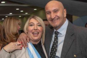 Claudio Carrizo Es El Nuevo Presidente De Vialidad Provincial