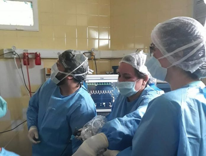 Hospital Regional Rio Grande Ligadura Tubaria