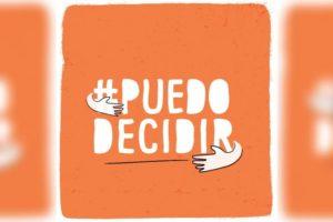 #PuedoDecidir, la campaña de FEIM y UNICEF para prevenir el embarazo adolescente no deseado