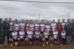 Dio inicio el torneo de la Unión de Rugby de Tierra del Fuego