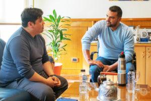 Ushuaia Impulsara A Tolhuin Como Destino Turistico Nrcc