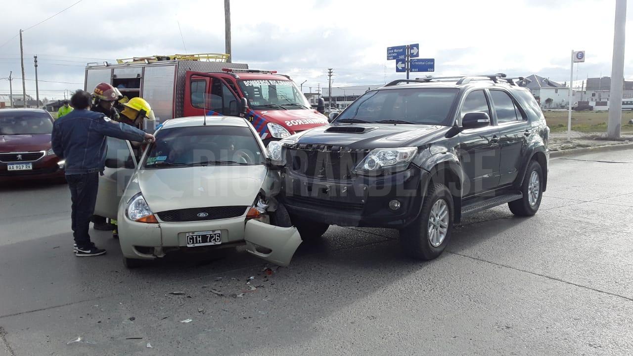 Estrada Y Colon (accidente)