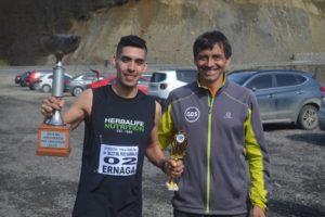 Z9 Challenger Ernaga Ruiz