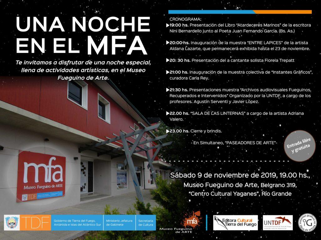 Noche En El Mfa Defdefdefdef 1