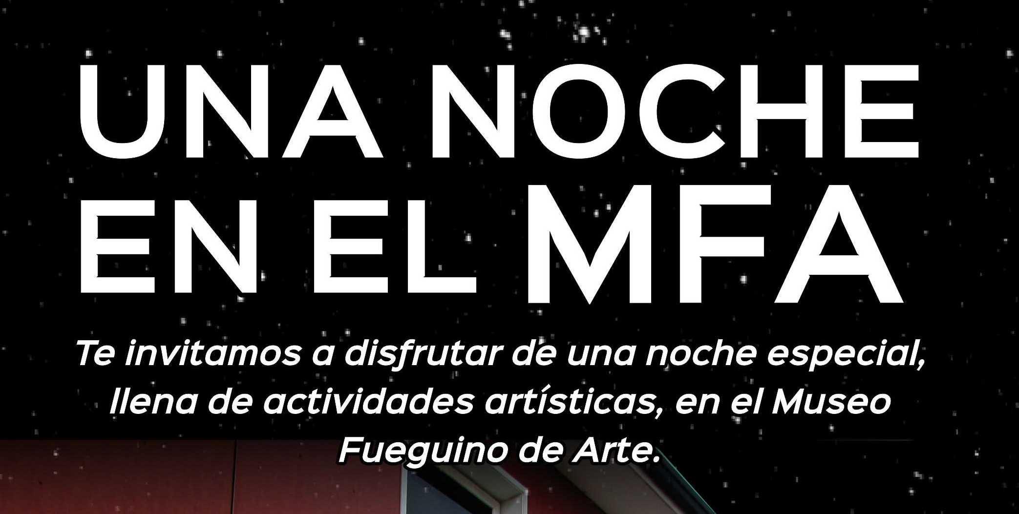 Noche En El Mfa Defdefdefdef