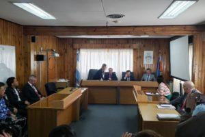 Tribunal De Juicio Rg Lectura Veredicto