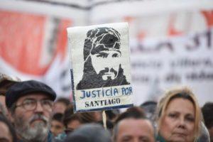 Se reabre el caso Maldonado: ante los jueces de Casación, la familia volvió a pedir que se investigue la desaparición forzada