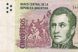5683 Inslito Billete De 5 Pesos Habla Y Pronostica Su Desaparicin