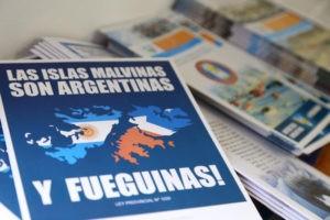 Aniversario De La Usurpación De Malvinas En 1833