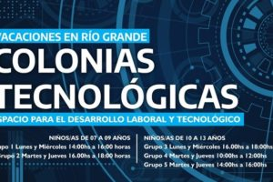 Colonias Tecnologicas