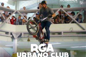 Skate Park Rga Urbano Club