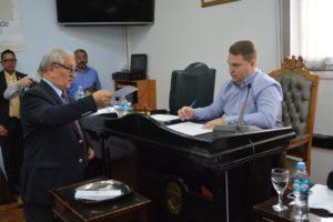 El Concejo Deliberante Conformó Las Salas Acusadora Y Juzgadora