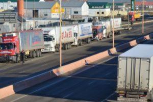 Hay amenaza de paro: El 1 de marzo el Municipio de Río Gallegos empezará a cobrar el peaje para camiones