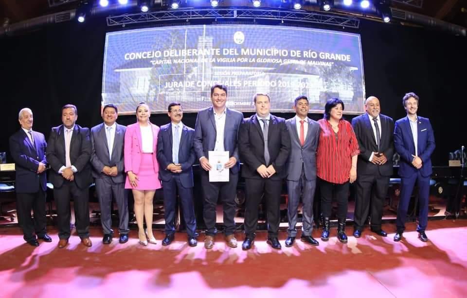 Perez Y Concejales