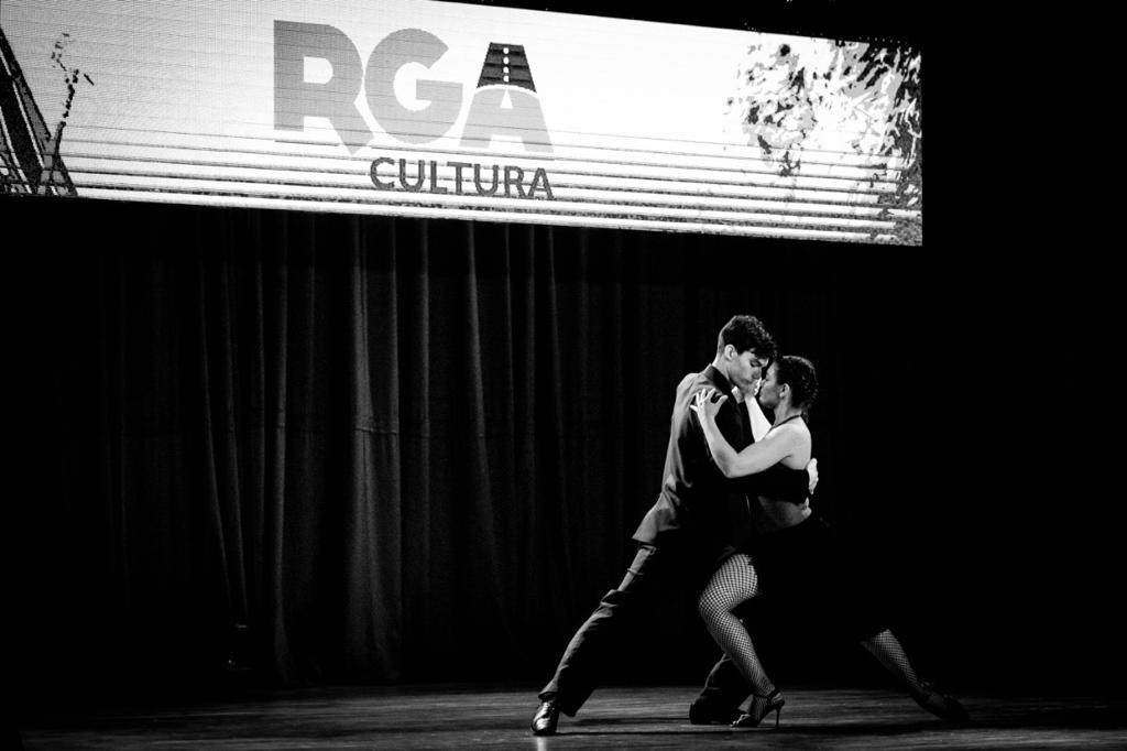 Se Viene La Primera Edición Del Polo Cultural Rga