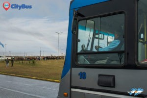 Citybus Cuarentena