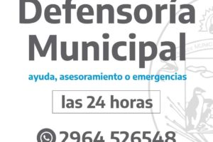 Defensoria Municipal 2