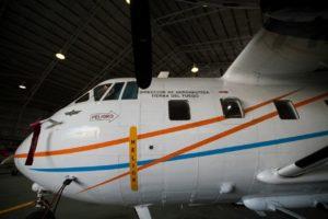 El Avión Arava