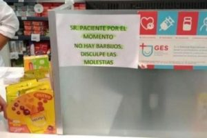 Farmacia Sin Barbijos