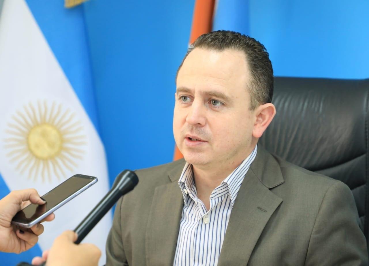 Gaston Diaz
