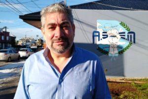 Gustavo Morales Asoem