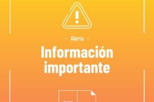 Informacion Importante Gtdf