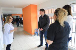 Perez Centro De Salud