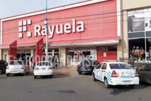 Robo Rayuela 09 03 2020
