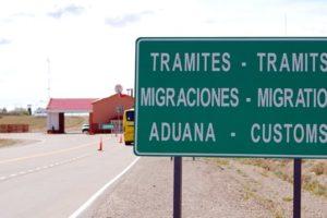 Aduana Tramites